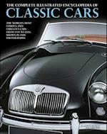 The Complete Illustrated Encyclopedia of Classic Cars af Martin Buckley