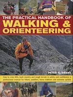 Practical Handbook of Walking & Orienteering
