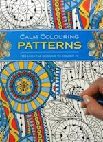 Calm Colouring: Patterns af Southwater