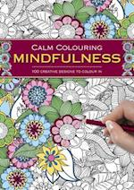 Calm Colouring: Mindfulness af Southwater