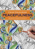 Calm Colouring: Peacefulness