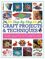 Step-by-Step Craft Projects & Techniques