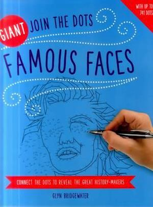 Giant Join the Dots: Famous Faces