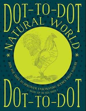 Dot-to-Dot Natural World