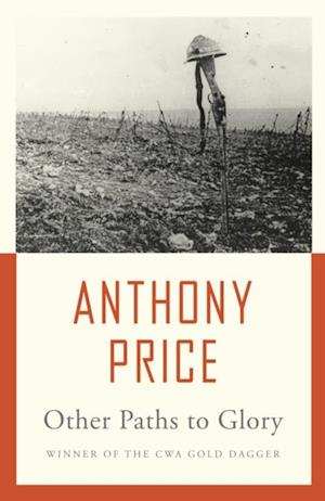 Other Paths to Glory af Anthony Price