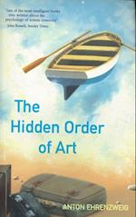 Hidden Order Of Art