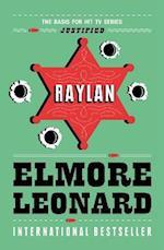 Raylan af Elmore Leonard