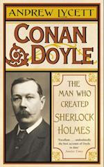 Conan Doyle af Andrew Lycett