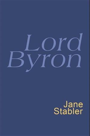 Lord Byron af George Byron