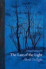 The Last of the Light af Peter Davidson