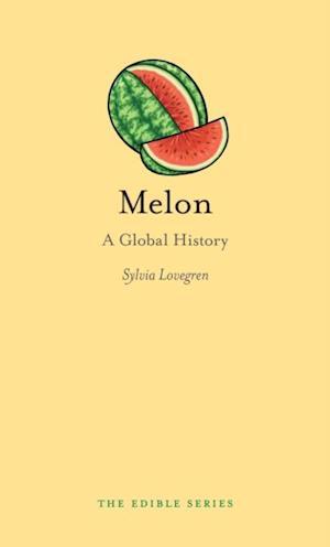 Melon af Sylvia Lovegren