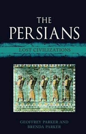 Bog, hardback The Persians af Geoffrey Parker