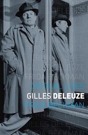 Bog, paperback Gilles Deleuze af Frida Beckmann