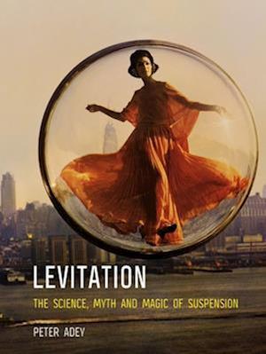Bog, paperback Levitation af Peter Adey