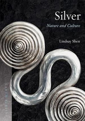 Bog, paperback Silver af Lindsay Shen