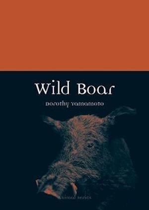 Bog, paperback Wild Boar af Dorothy Yamamoto