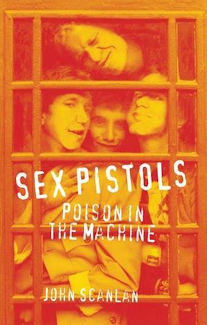 Sex Pistols af John Scanlan