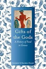 Gifts of the Gods (Food and Nations)