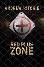 Red Plus Zone af Andrew Ritchie