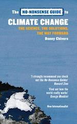No-Nonsense Guide to Climate Change (No Nonsense Guides)