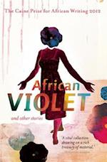 The Caine Prize for African Writing 2012