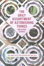 The Daily Assortment of Marvelous Things and Other Stories