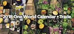 One World Calendar 2018