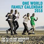 One World 2018 Family Calendar