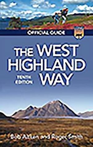 Bog paperback The West Highland Way af Bob Aitken