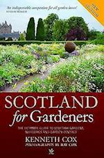 Scotland for Gardeners af Kenneth Cox