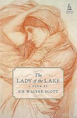 The Lady of the Lake af Walter Scott