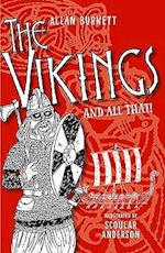 The Vikings And All That af Alan Burnett