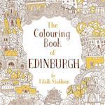 The Colouring Book of Edinburgh af Eilidh Muldoon