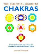 The Essential Guide to Chakras af Swami Saradananda