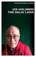 Masters of Wisdom: HH the Dalai Lama af Alan Jacobs