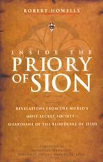 Inside the Priory of Sion af Robert Howells