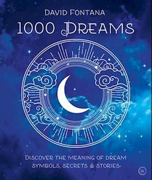 Bog, paperback 1000 Dreams af David Fortana