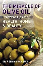 The Miracle of Olive Oil af Penny Stanway