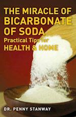 The Miracle of Bicarbonate of Soda af Penny Stanway