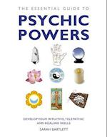 Essential Guide to Psychic Powers