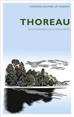 Masters of Wisdom: Thoreau af Alan Jacobs, Henry David Thoreau