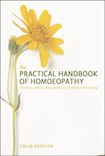 Practical Handbook of Homeopathy af Colin Griffith