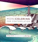 More Coloring for Contemplation