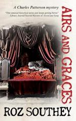 Airs and Graces (The Charles Patterson Series)