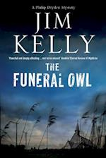 The Funeral Owl (A Philip Dryden Mystery, nr. 7)