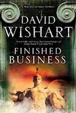 Finished Business (Marcus Corvinus Mystery, nr. 16)