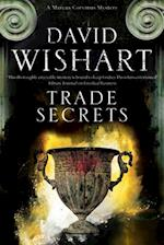 Trade Secrets (Marcus Corvinus Mystery, nr. 17)