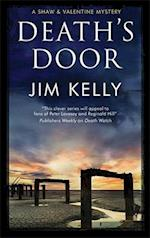 Death's Door af Jim Kelly
