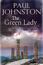 The Green Lady (An Alex Mavros Mystery, nr. 5)