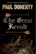 The Great Revolt (A Brother Athelstan Medieval Mystery, nr. 16)